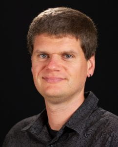 Image of Ian Krajbich