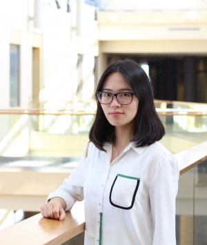 Xuan (Gabi) Jiang