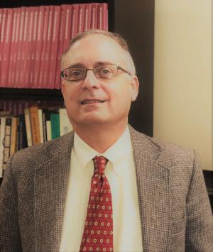 James Peck