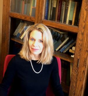 Picture of Julia Thomas