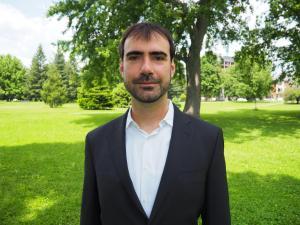 Enrico Berkes