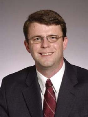 Paul J. Healy