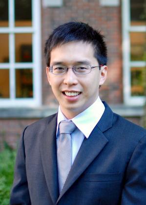 Wei Yang Tham
